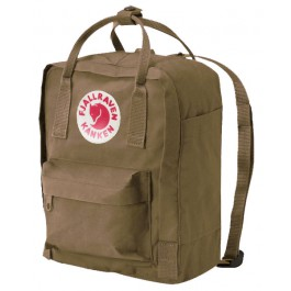 Fjallraven Kanken mochila mini chocolate