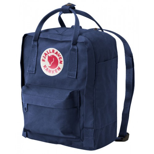 Fjallraven Kanken mochila mini royal Azul