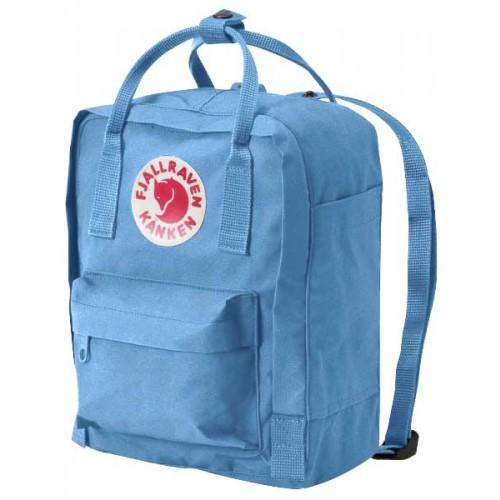 Fjallraven Kanken mochila mini Aire Azul